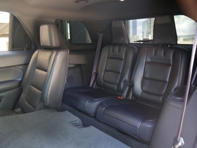 Ford Explorer XLT 3rd Row 2013 price $19,995