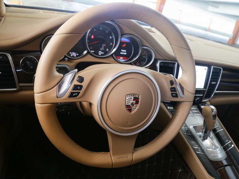 Porsche Panamera 2011 price $29,995