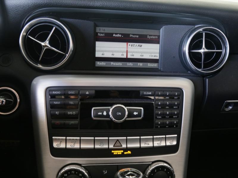 Mercedes-Benz SLK250 Sport 2013 price $22,995