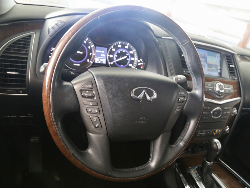 Infiniti QX56 3rd Row 2011 price $22,995