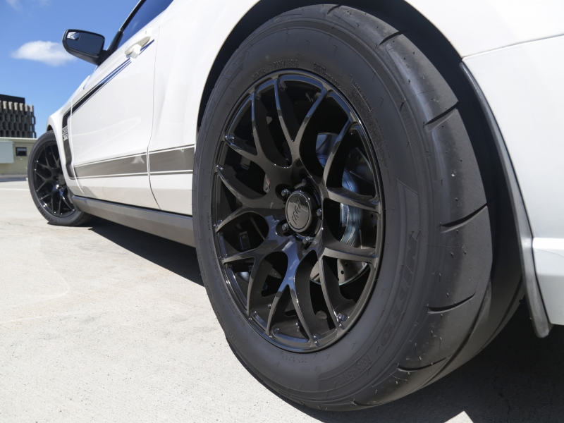 Ford Mustang Boss 302 Manual 2012 price $37,995