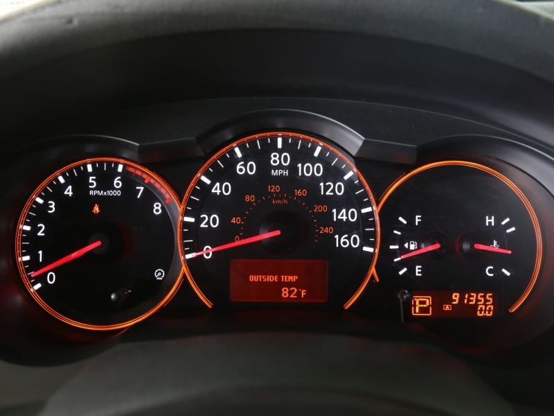 Nissan Altima S 2009 price