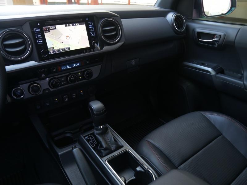 Toyota Tacoma 4WD TRD PRO 2018 price $42,995