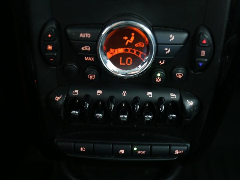 Mini Cooper S Countryman 2011 price $11,995