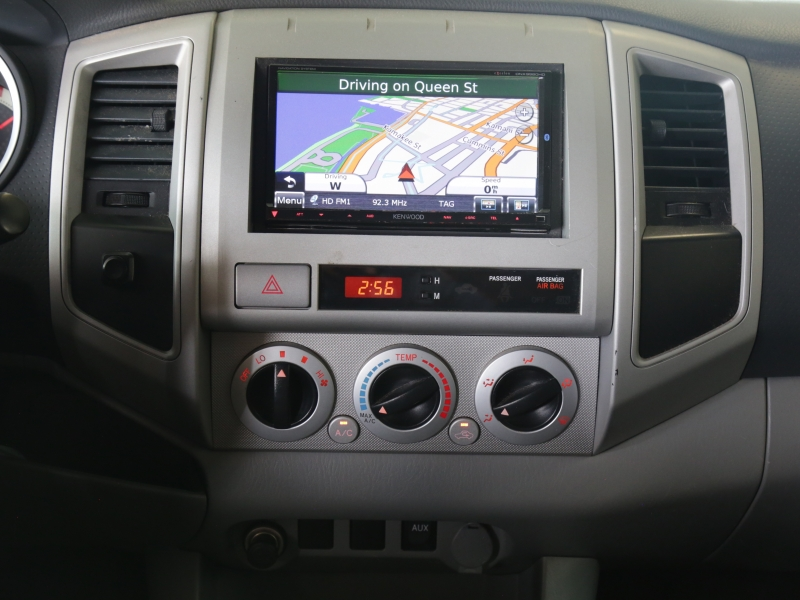 Toyota Tacoma PreRunner Double Cab 2011 price $21,995