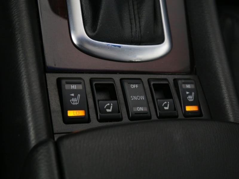 Infiniti EX35 2009 price $13,995