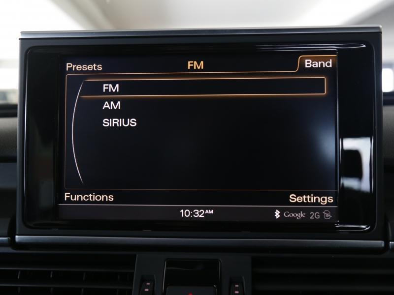 Audi A6 Quattro 3.0T Premium Plus 2012 price $19,995