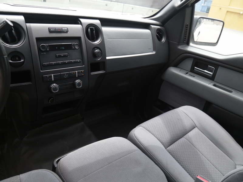 Ford F150 Long Bed 2014 price $19,995