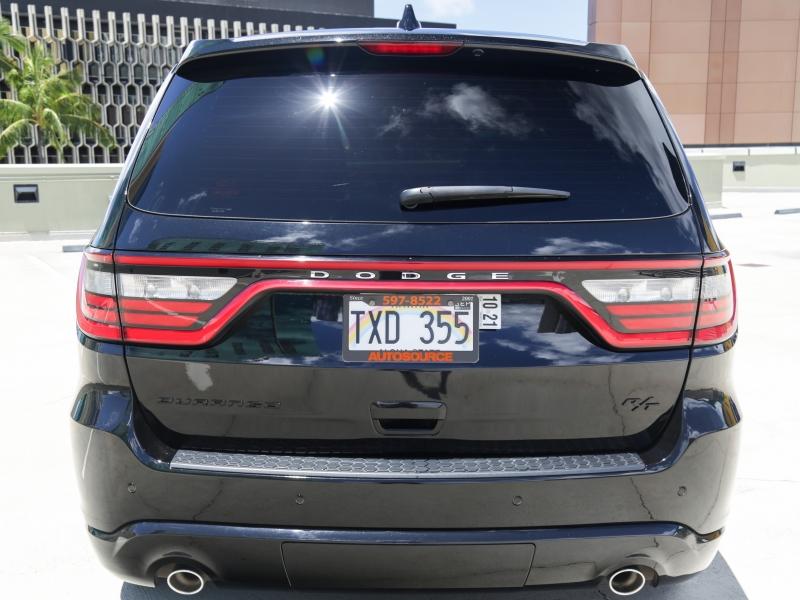 Dodge Durango HEMI R/T 3rd Row 2020 price $39,995