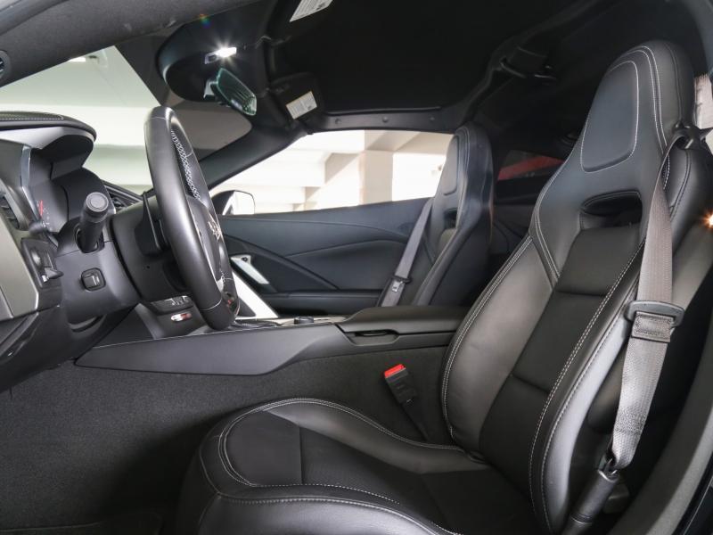 Chevrolet Corvette Z06 w/1LZ 2019 price $84,995