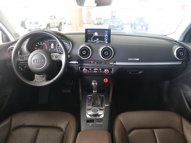 Audi A3 Premium 2016 price $19,995
