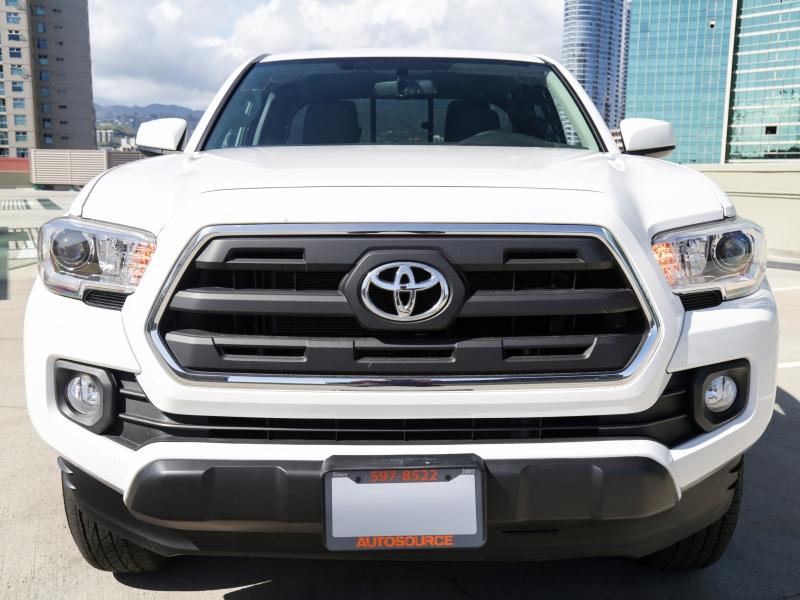 Toyota Tacoma Access Cab 2017 price $27,995