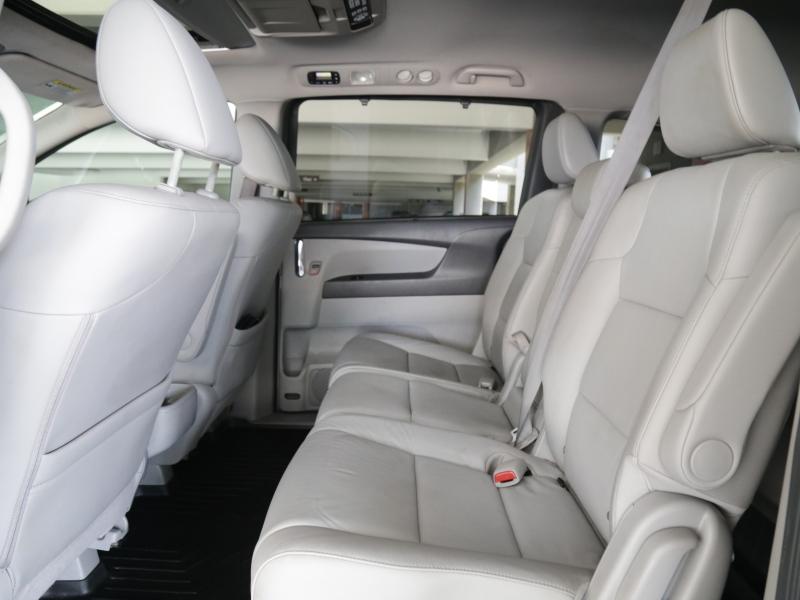 Honda Odyssey Touring 2017 price $29,995