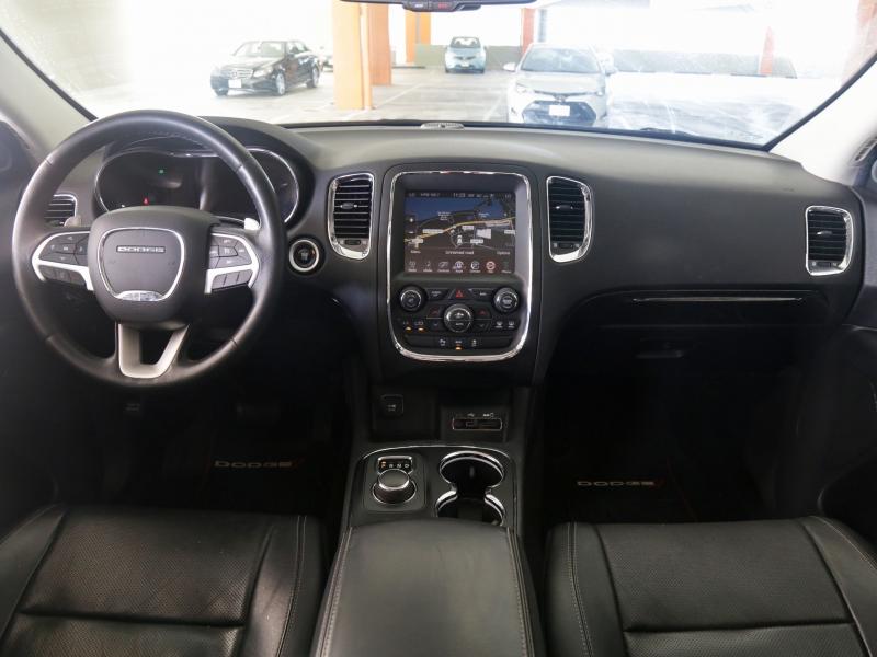 Dodge Durango Citadel 3rd Row 2015 price $26,995