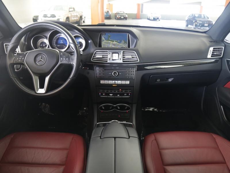 Mercedes-Benz E400 Coupe 2017 price $34,995