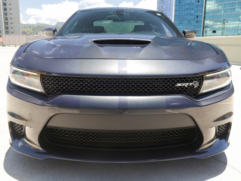 Dodge Charger SRT Hellcat 707HP 2018 price $64,995