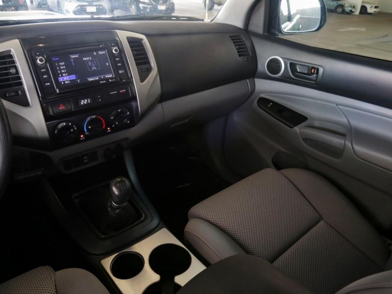 Toyota Tacoma XRunner Manual 2014 price $29,995
