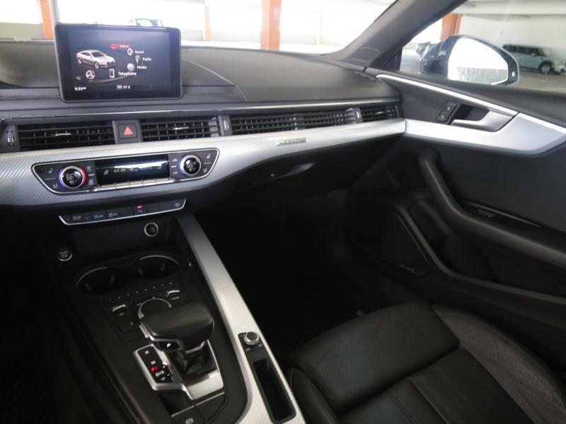 Audi A5 Sportback Quattro S Tronic 2018 price $37,995