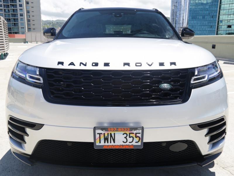 Land Rover Range Rover Velar R-DYNAMIC P380 SE 2018 price $64,995