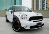 Mini Cooper Countryman S 2011