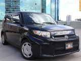 Scion xB Manual 5-speed 2012