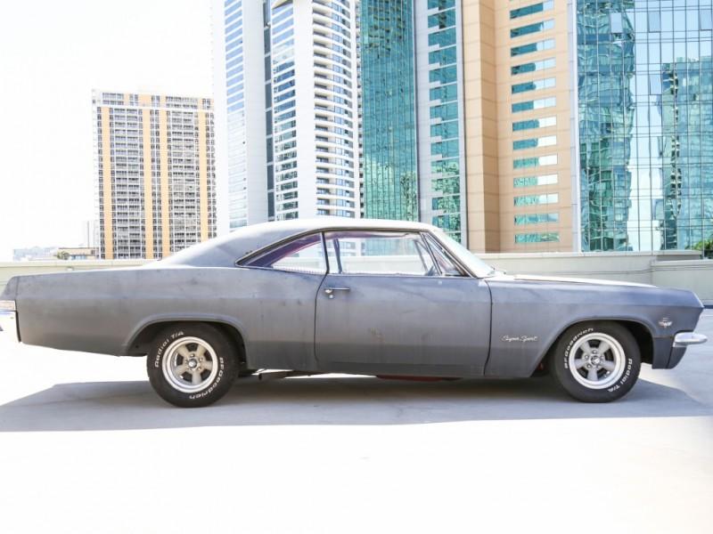 Chevrolet impala SS sport 1965 price $14,995