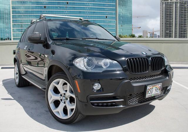2009 BMW X5 V8 SPORT PKG