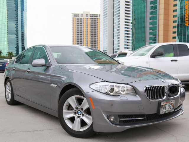 Bmw 528i Sedan Autosource Automobile Dealership