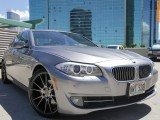 BMW 528i Sedan 2013
