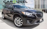 Mazda CX-5 Grand Touring FWD 2013