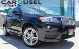BMW X3 Msport 28i 2014