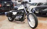 Harley-Davidson XL883 Sportster Custom 2006