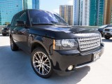 Land Rover Range Rover Full Size Supercharged 23k Miles 2012