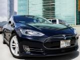 Tesla Model S 60 2015