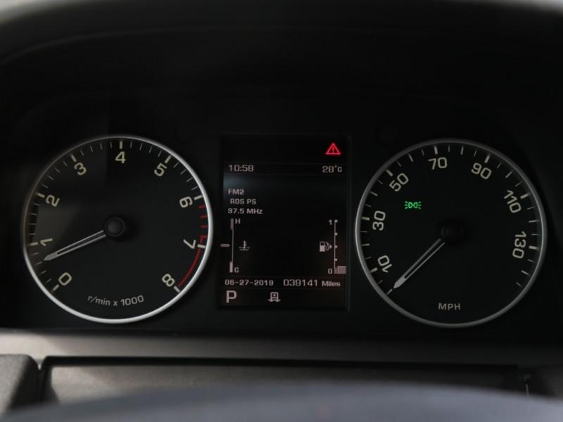 Land Rover Range Rover Sport HSE 2013 price $27,995