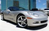 Chevrolet Corvette 23k Miles 2005