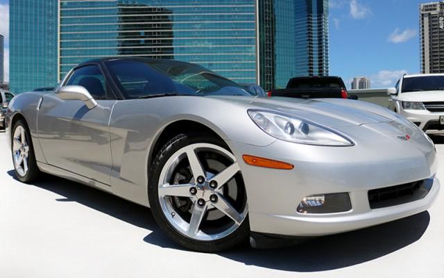 2005 Chevrolet Corvette 23k Miles