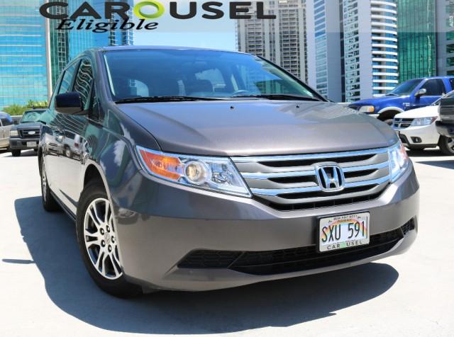 2013 Honda Odyssey EX 35k Miles