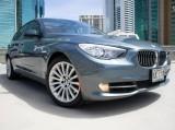 BMW 535i GranTurismo 2011