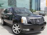 Cadillac Escalade EXT Premium 2011