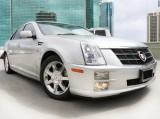 Cadillac STS Luxury 2008