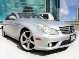 Mercedes-Benz CLS550 2007