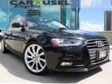 Audi A4 Premium Plus 19k Miles 2013