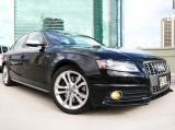Audi S4 Quattro Premium Plus 2012