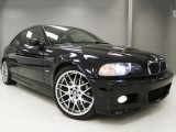 BMW M3 Coupe Manual 2004