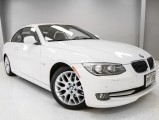 BMW 328i Convertible 2011