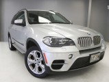 BMW X5 50i Sport Package 2011