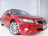 Honda Accord Coupe V6 2010