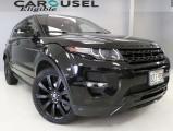 Land Rover EVOQUE Dynamic Premium 2013