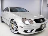 Mercedes-Benz CLK55 AMG 2004